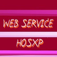 Web Service HOSxP